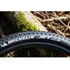 """Michelin Jet XCR Opony rowerowe 27,5"""" składane czarny"""
